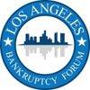 Los Angeles Bankruptcy Forum Logo