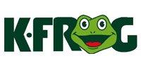 K Frog Radio Logo