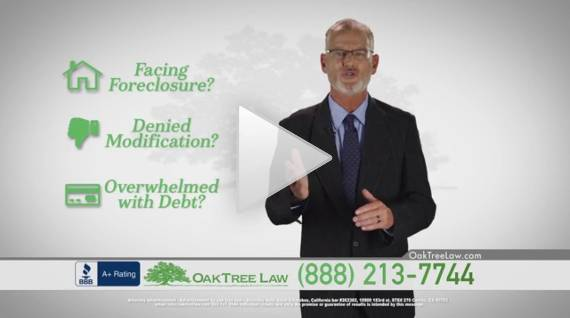 Bankruptcy & Foreclosure Experts Video Thumbnail