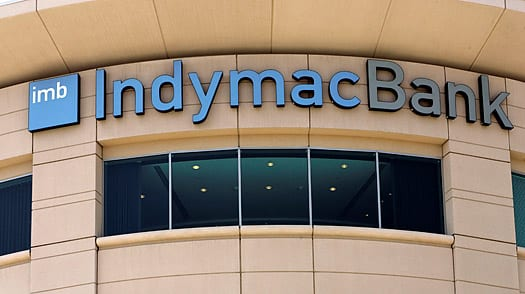 IndyMac Loan Modification
