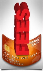 Reloadable Prepaid Cards