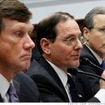 Fannie Mae and Freddie Mac testifying before congress - Oaktree Law