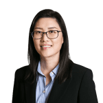 Christina Kim - Oaktree Law Attorney in Los Angeles