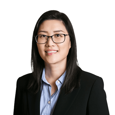 Christina Kim - Oaktree Law Attorney in Los Angeles