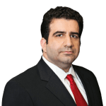 Oaktree Law - Iman Sorat, Los Angeles Bankruptcy Attorney