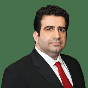 Oaktree Law - Iman Sorat, Los Angeles Bankruptcy Attorney