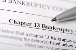 Oaktree Law - Chapter 13 Bankruptcy Attorney in Los Angeles