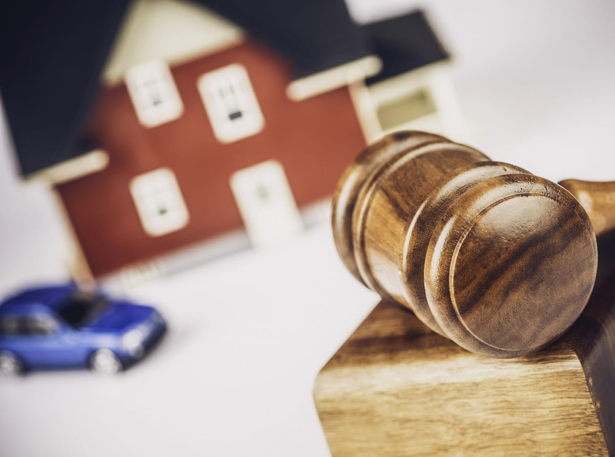 Oaktree Law - Keeping Your Home; Bankruptcy Lawyer in Los Angeles