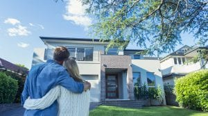 Couple Keeping their Home - Orange County Foreclosure Lawyer