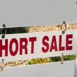 Short Sale Sign; Orange County Foreclosure Lawyer