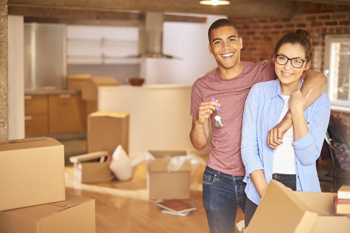Couple New Home; Orange County Foreclosure Lawyer