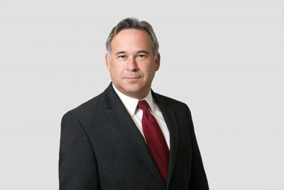 Los Angeles personal injury attorney - Todd Fuson headshot