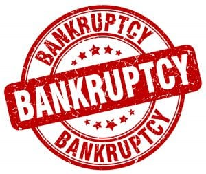 bankruptcy-rubber-badge