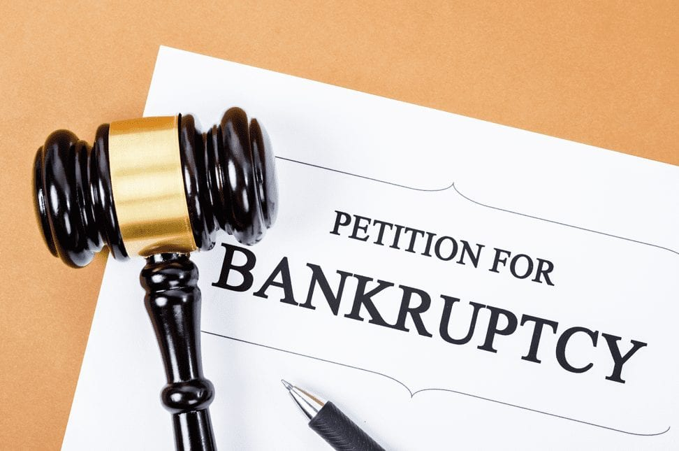 petition-for-bankruptcy