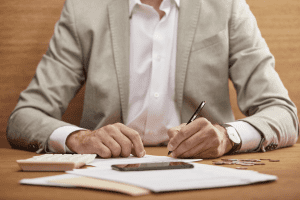 bankruptcy-paperwork