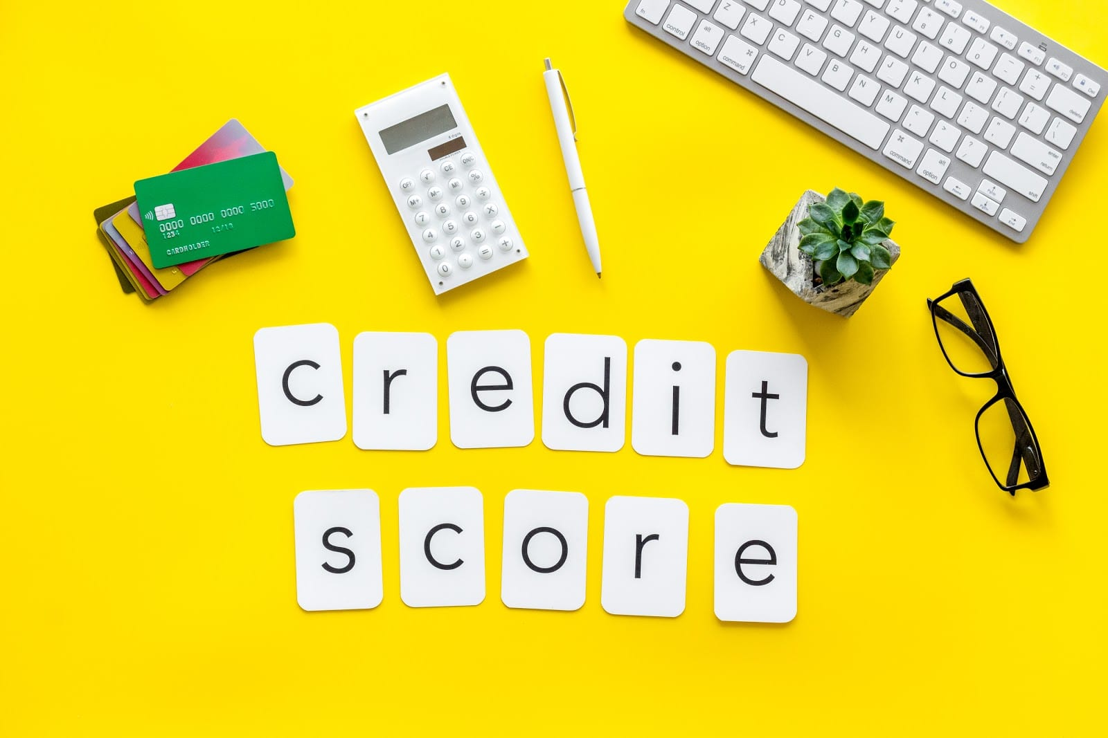 Credit-Score-for-bankruptcy-debt-settlement