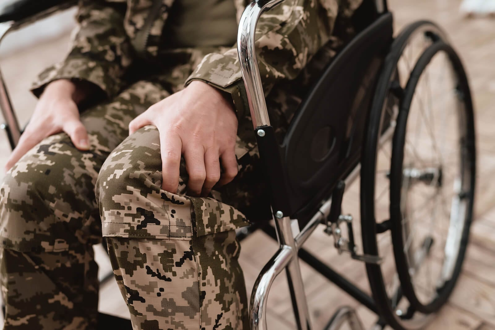 Disabled-Veteran-Wheelchair-HAVEN Act