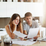 Family-Finances-Applying for rent relief-no-eviction