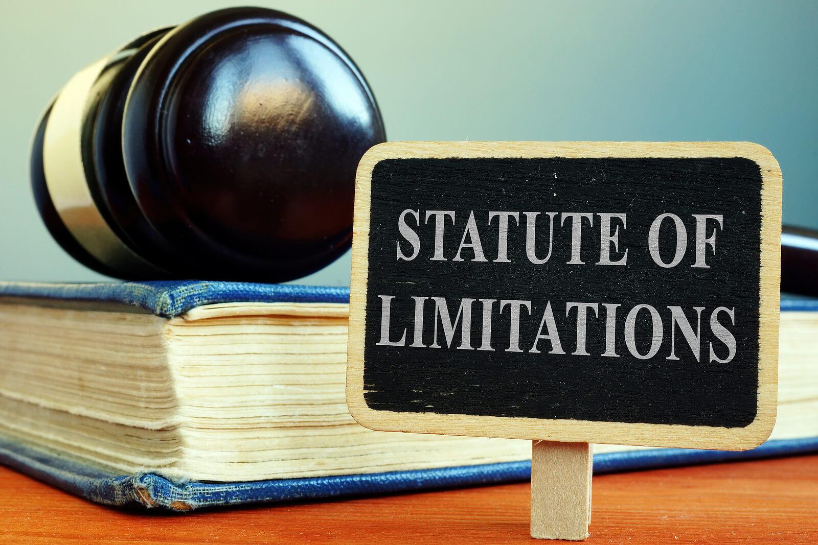 California Statute of Limitations on Debt