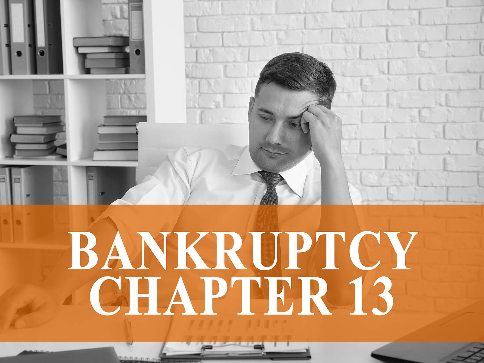 Chapter 13 Bankruptcy Hardship Discharge