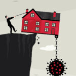 Housing foreclosures and covid-19 guidance
